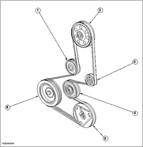 Solved Need The Diagram For Ford Focus Drive Fixya