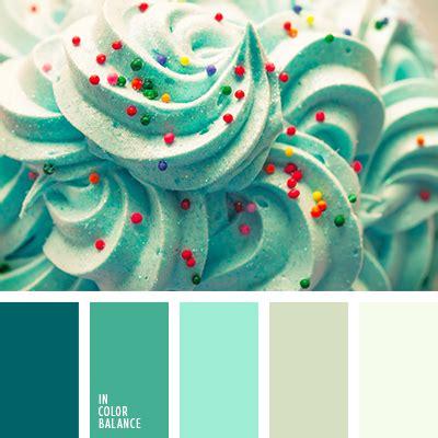 Cvetovayapalitra1361  Color Palettes * In Color Balance