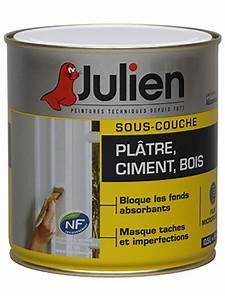 Sous Couche Bois Vernis : sous couche julien bois resine de protection pour peinture ~ Dailycaller-alerts.com Idées de Décoration