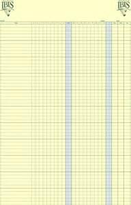Golf Tournament Score Sheets Printable