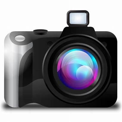 Appareil Icone Camera Ico App Icones Photographique
