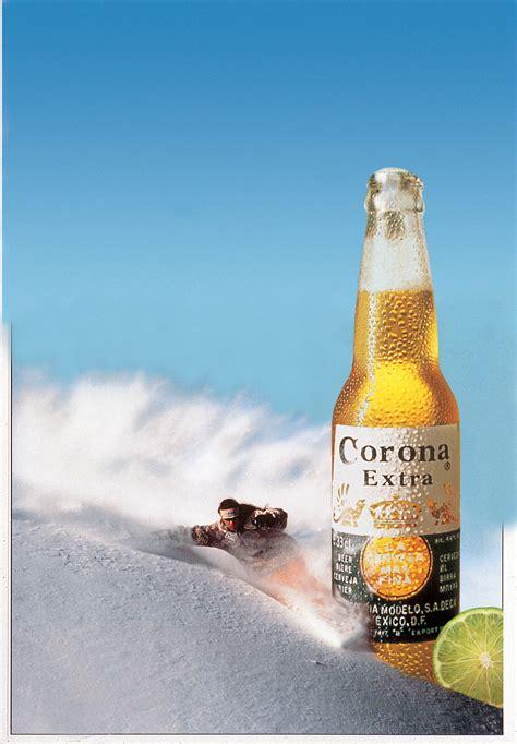 corona beer wallpaper wallpapersafari