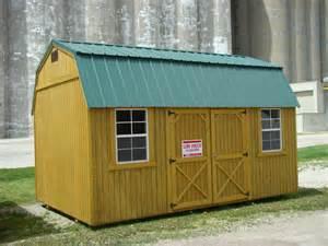 sheds old hickory sheds