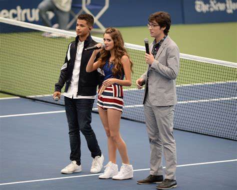 Laura Marano Arthur Ashe Kids Day At Usta Billie Jean