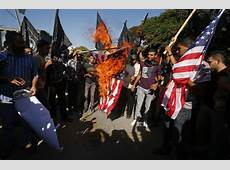 AntiIslam movie sparks protests in Tunisia, Gaza; YouTube