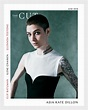 The Cut June 2019 Cover with Asia Kate Dillon (The Cut)