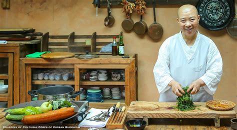 interview  jeong kwan  monk chefs belief