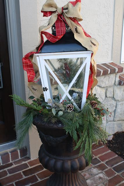 Beaux Reves Lanterns On The Porch