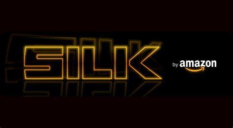 Amazon Silk: Bridging the gap between desktop and mobile