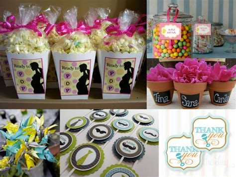 10 tips for planning a creative baby shower savvy sassy