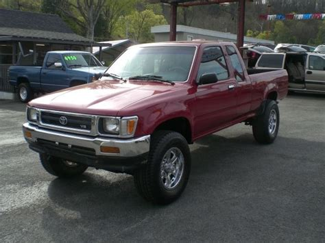 1994 Toyota For Sale by Used 1994 Toyota For Sale Carsforsale