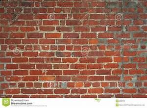 Mur De Photos : mur de briques photo stock image du afflig r par ~ Melissatoandfro.com Idées de Décoration