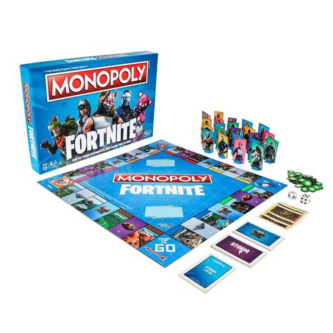 fortnite monopoly fortnite monopoly is coming soon and it s more than just a
