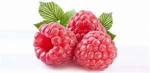 Washington State Leads Nation In Red Raspberry Production