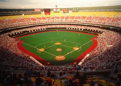 veterans stadium history
