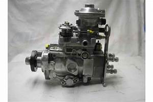 Fuel Injection Pump For Land Rover Defender  Not Nas