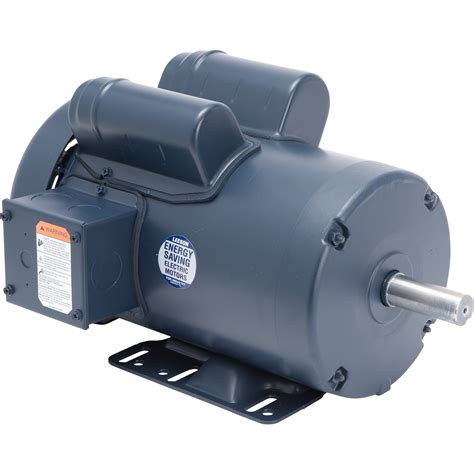 3hp Electric Motor by Leeson Woodworking Electric Motor 3 Hp 3450 Rpm 230