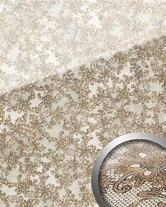 Küchen Wandpaneel Glas : wandpaneel glas optiek franse kloskant motief wallface 17950 lace wandbekleding zelfklevend ~ Frokenaadalensverden.com Haus und Dekorationen