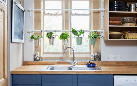 herbes aromatiques en cuisine déco cuisine en herbes aromatiques en pots en 20 idées cool