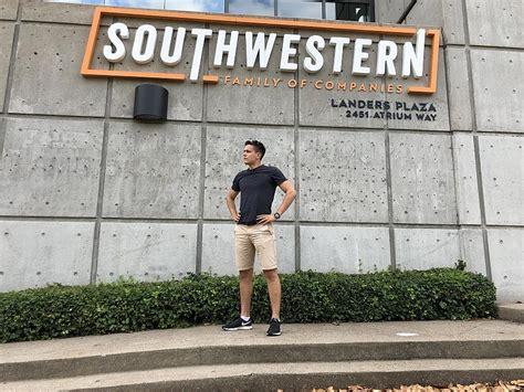 Grāmatu pārdošana - vasaras darbs Amerikā ar Southwestern ...