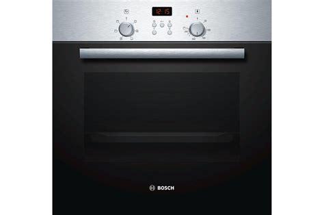 appareil cuisine multifonction four encastrable bosch hbn231e4 inox 4083032 darty