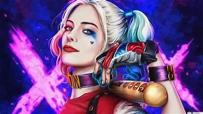 Quinn Harley 4k Dc