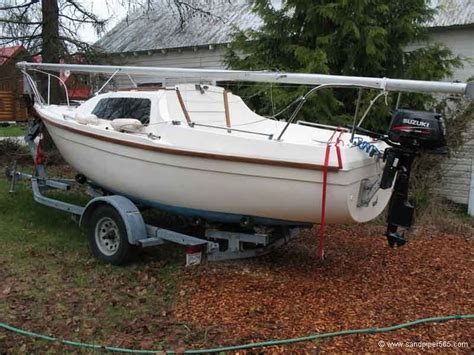 Sandpiper Boat by Sandpiper565 For Sale And Wanted