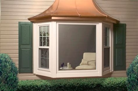 Bay Window Vs Bow Window What's The Difference?