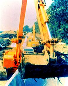 environmental remediation services remtech engineers