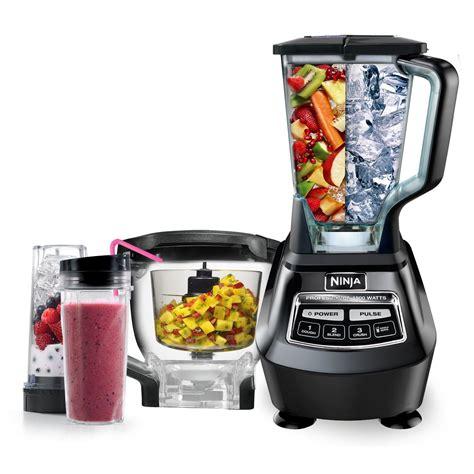 mega kitchen system 1500 mega kitchen system bl771 review