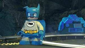 LEGO Batman 3: Beyond Gotham Will Stop Crime on November ...