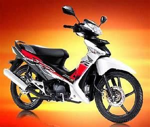 Honda Supra X 125 R Cw
