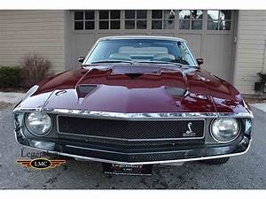 1969 Ford Mustang Shelby GT500 Super Cobra Jet for Sale | ClassicCars.com | CC-880483