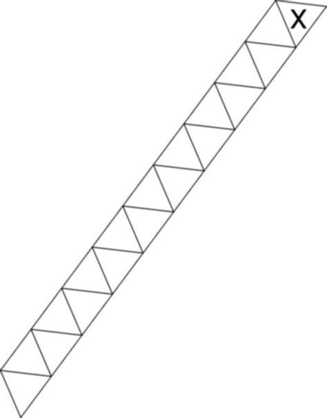 hexahexaflexagon template how to make a hexa hexaflexagon