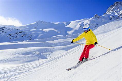 Pasaules labākās slēpošanas vietas | Sportland Magazine