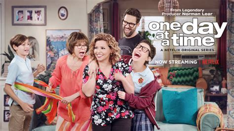 Show One-day at a Time Netflix