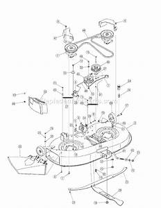 Yardman Riding Lawn Mower Wiring Diagram