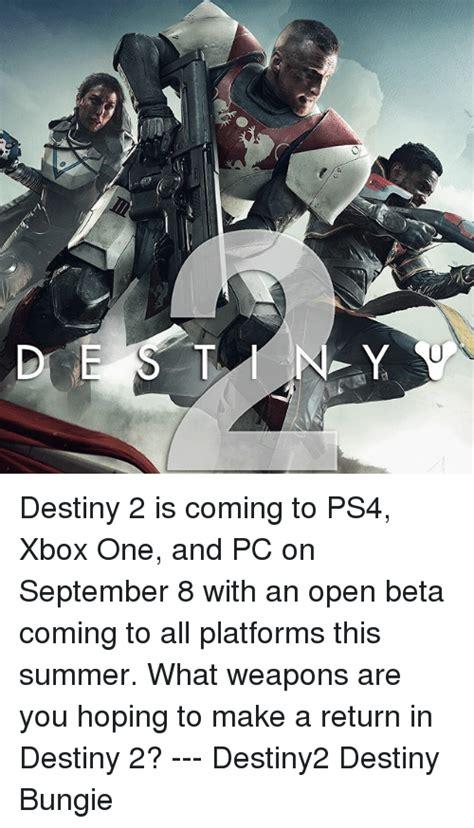 25 Best Destiny 2 Beta Memes Destiny 2 Memes Yall Got 25 Best Memes About Destiny Bungie Destiny Bungie Memes