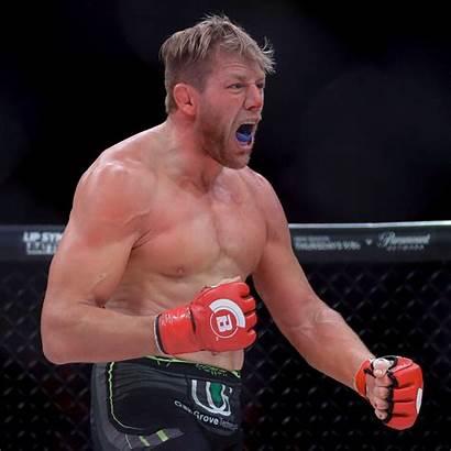 Jake Hager Heavyweight Bellator Mma Story