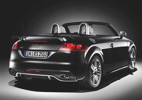 We did not find results for: AUDI TT RS Roadster specs & photos - 2009, 2010, 2011 ...