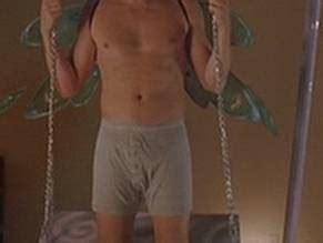 Baker nude simon Poseidon's Underworld: