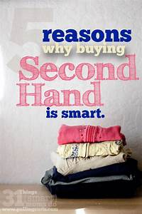 Buy, Second, Hand, At, An, Online, Store