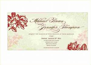 Free wedding invite templatesfree printable blank wedding for Wedding invitation jpg images