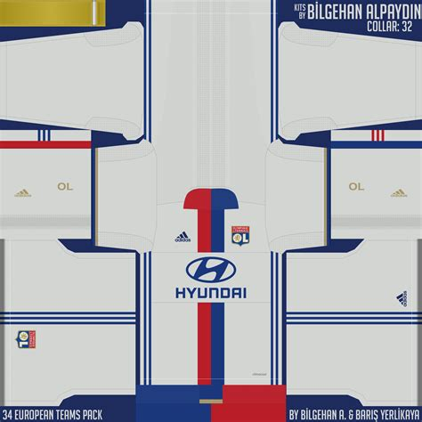 512x512 Dream League Soccer kits - Ihackshyz DLS Kits, Games...