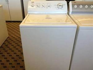 Kenmore Elite Heavy Duty King Size Washer