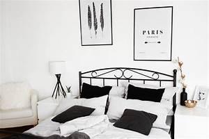 Homestory Schlafzimmer Einrichtung Mein Bett