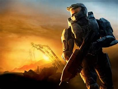 Cool Wallpapers Backgrounds Games Themes Gamers Halo