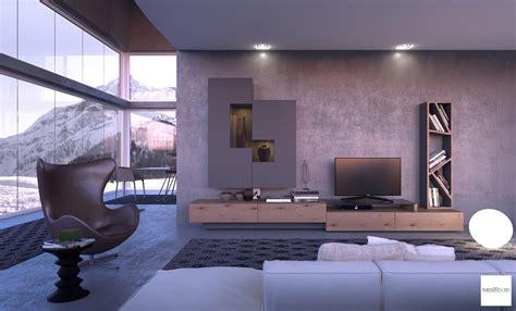immagini soggiorni moderni mobili living moderni credenze porta tv pareti