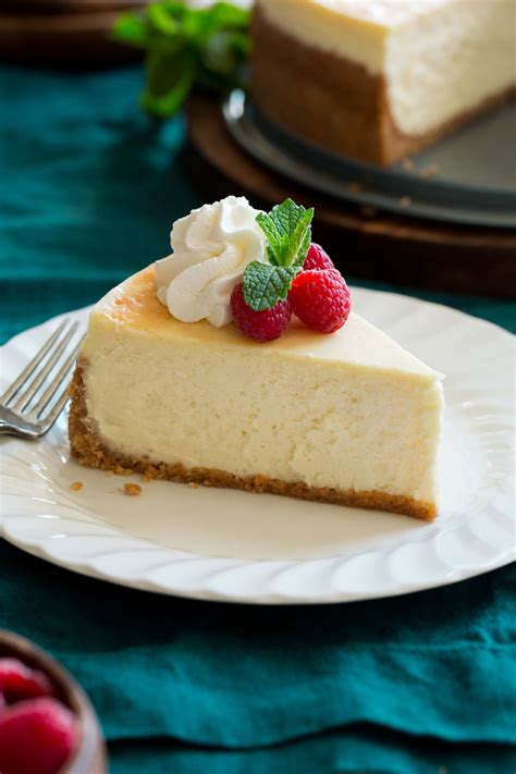 cheesecake recipe cooking classy