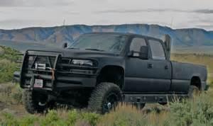 Rhino Liner Truck